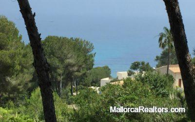 Cala Provensals Plot with sea views