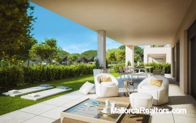 Nuevos apartamentos en Porto Adriano, Santa Ponsa