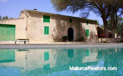 Country house in Sineu Mallorca for sale
