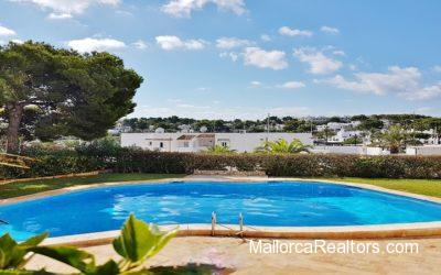 Apartment Cala Dor for sale